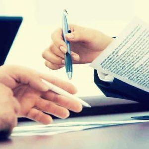 Si tu empresa te debe dinero puedes solicitar que se te extinga tu contrato con indemnización